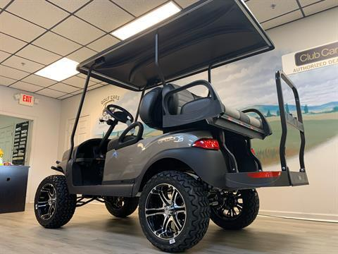 2021 Club Car Onward Lifted 4 Passenger HP in Canton, Georgia - Photo 11