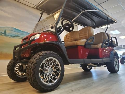2021 Club Car Onward Lifted 6 Passenger Gas in Canton, Georgia