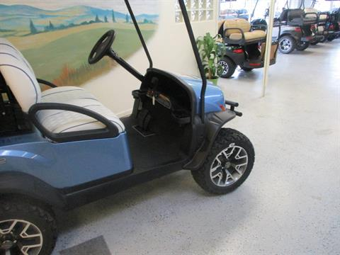 2020 Club Car Onward 4 Passenger Lifted Electric Ice Storm Edition in Canton, Georgia - Photo 2