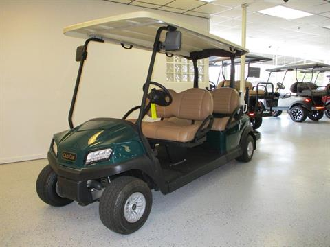 2019 Club Car Tempo Stretch 4 Passenger Electric in Canton, Georgia