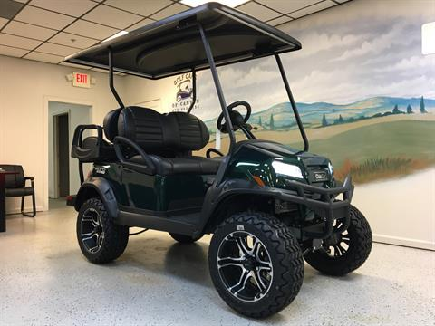 2020 Club Car Onward 4-Passenger Lifted Lithium Ion HP in Canton, Georgia - Photo 3