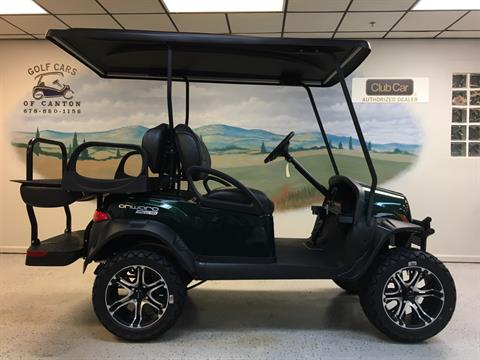 2020 Club Car Onward 4-Passenger Lifted Lithium Ion HP in Canton, Georgia - Photo 11