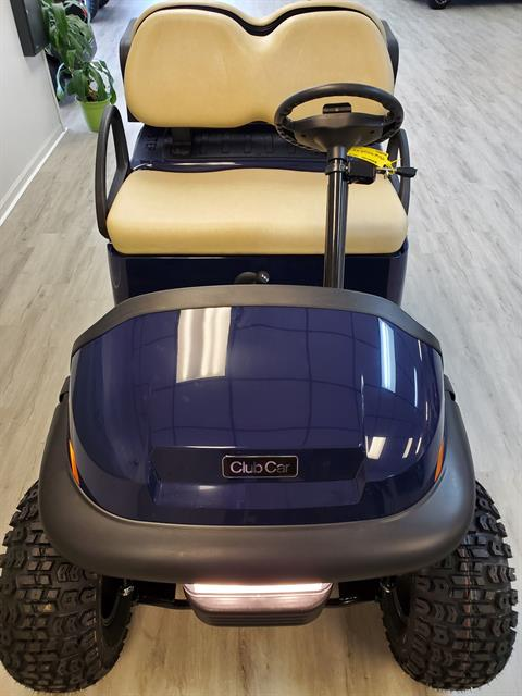 2021 Club Car V4L Gas in Canton, Georgia - Photo 29