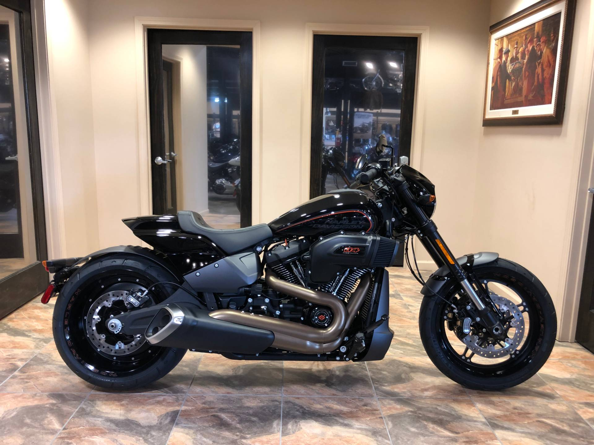 2019 Harley-Davidson FXDR™ 114 in Jonesboro, Arkansas - Photo 1