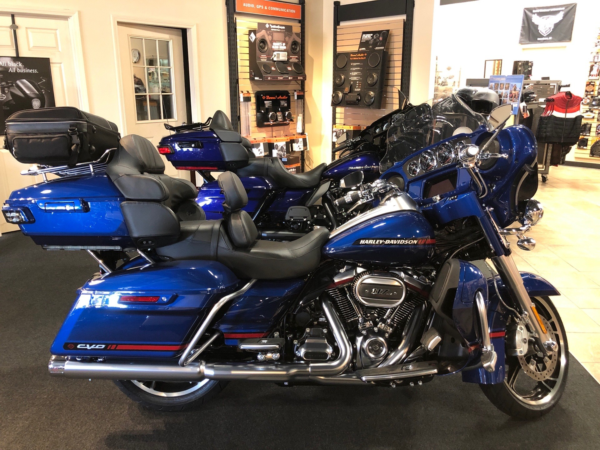 2020 Harley-Davidson CVO™ Limited in Jonesboro, Arkansas - Photo 1