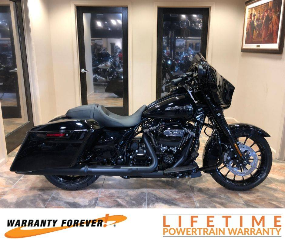 2019 Harley-Davidson Street Glide® Special in Jonesboro, Arkansas - Photo 1