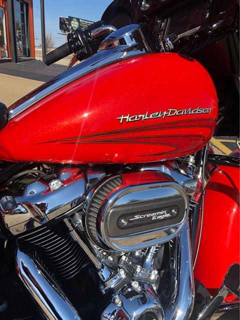 2017 Harley-Davidson Street Glide® Special in Jonesboro, Arkansas - Photo 6