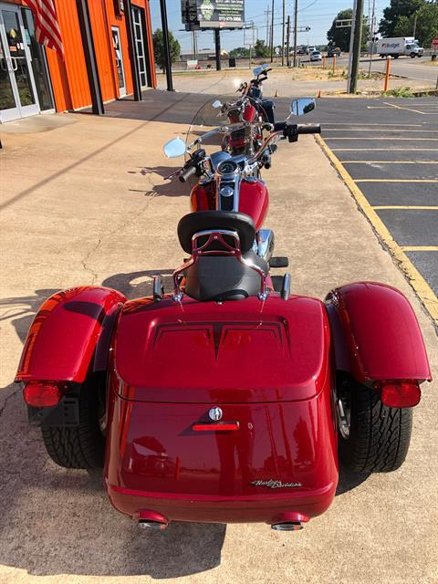 2020 Harley-Davidson Freewheeler® in Jonesboro, Arkansas - Photo 2