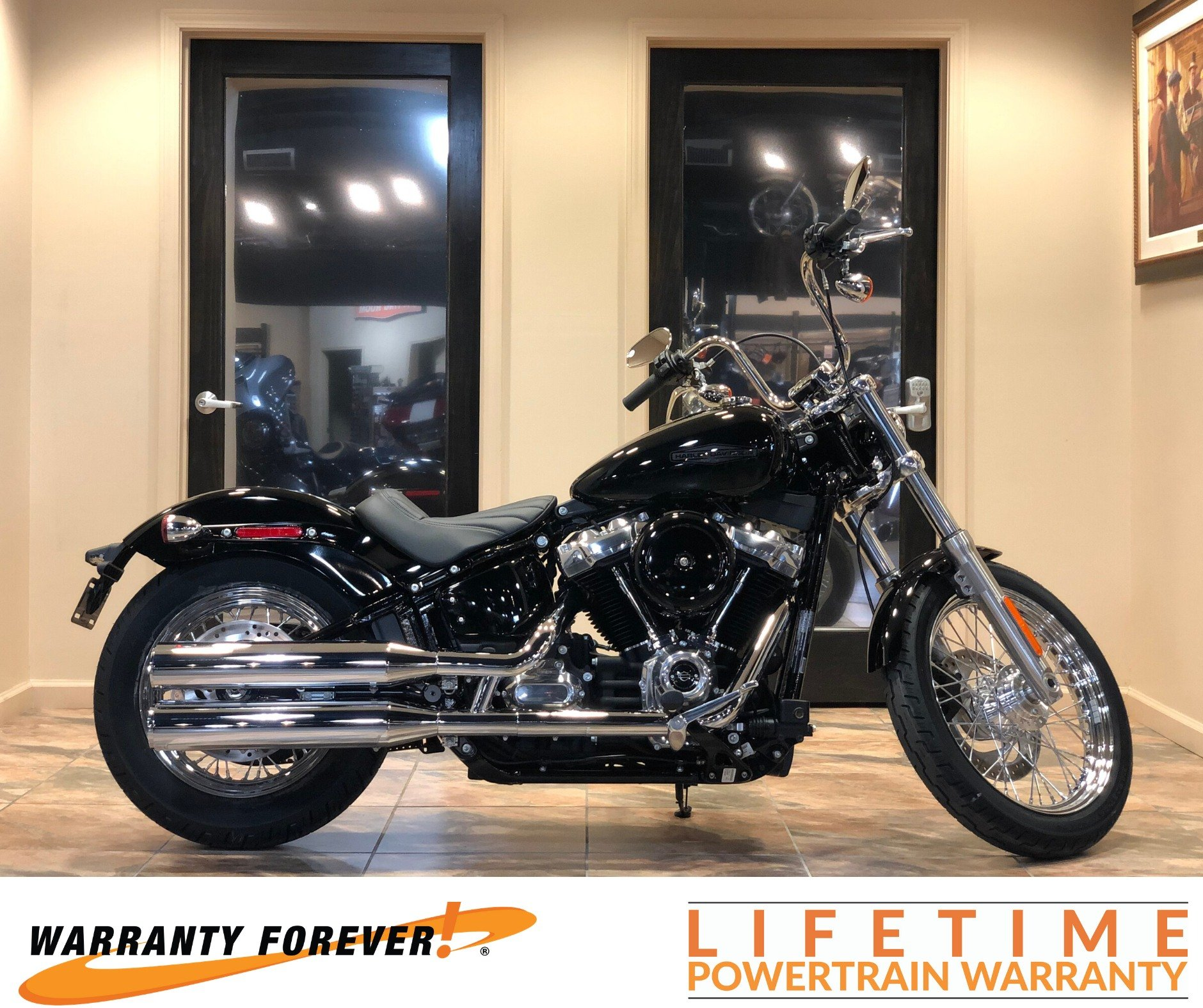 2020 Harley-Davidson Softail® Standard in Jonesboro, Arkansas - Photo 1