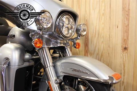 2015 Harley-Davidson Electra Glide® Ultra Classic® Low in Paris, Texas - Photo 4