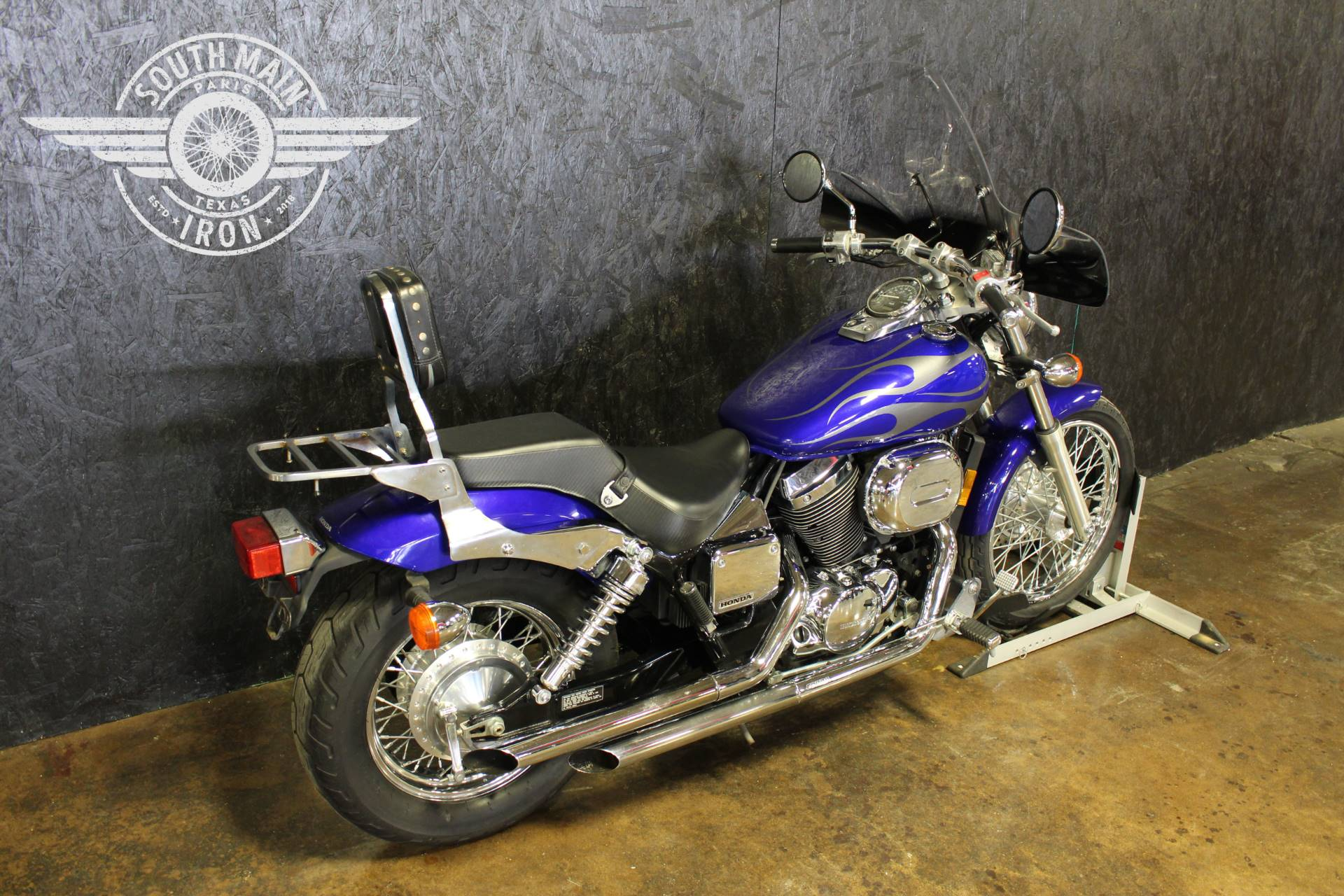 2005 Honda Shadow Spirit™ 750 In Paris, Texas