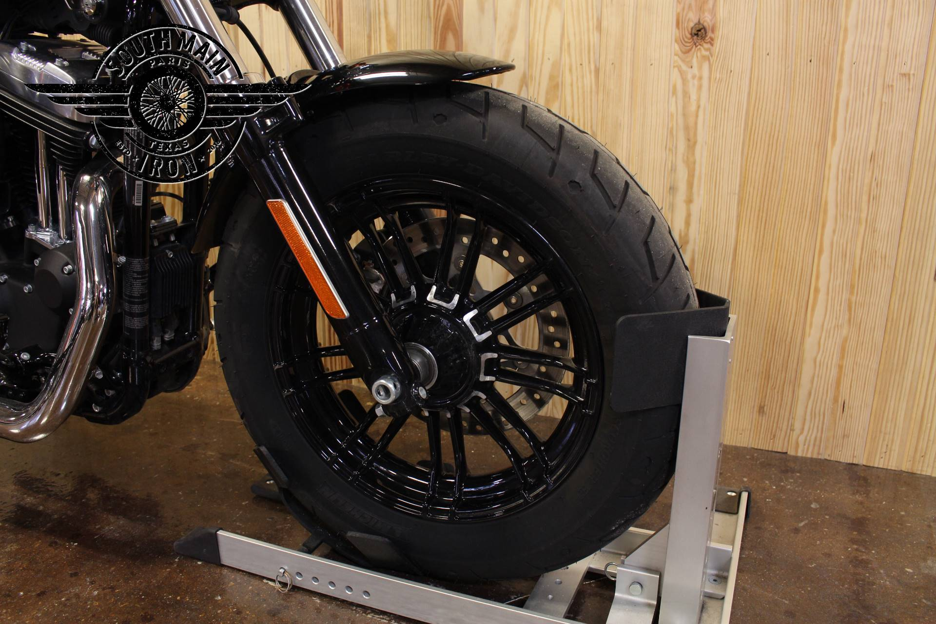2018 Harley-Davidson Forty-Eight® in Paris, Texas - Photo 3