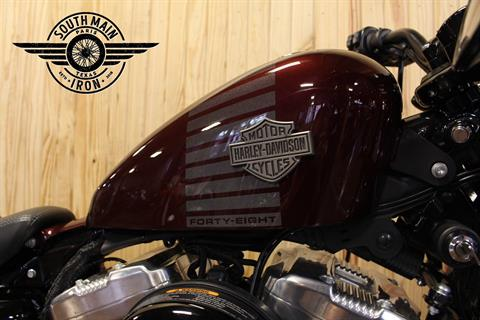 2018 Harley-Davidson Forty-Eight® in Paris, Texas - Photo 4