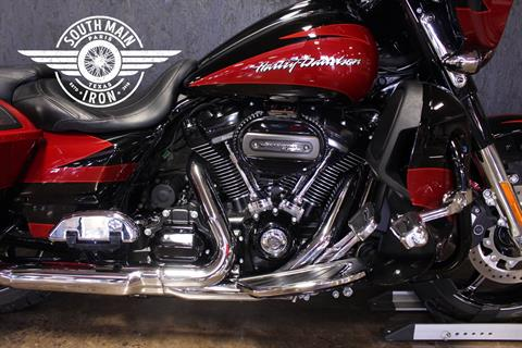 2017 Harley-Davidson CVO™ Street Glide® in Paris, Texas - Photo 8