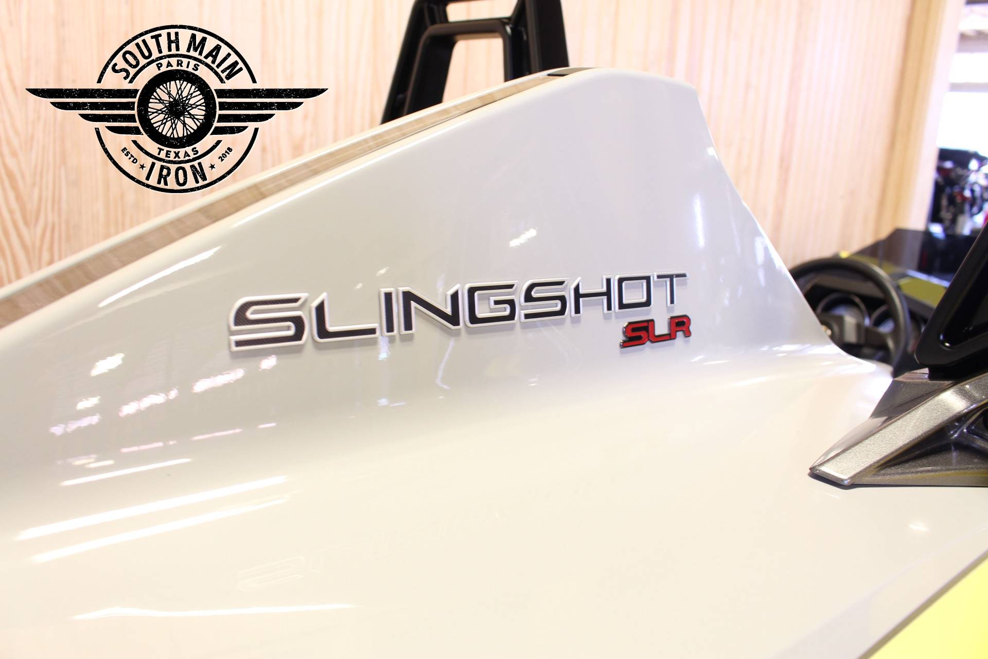 2018 Slingshot Slingshot SLR LE in Paris, Texas - Photo 6