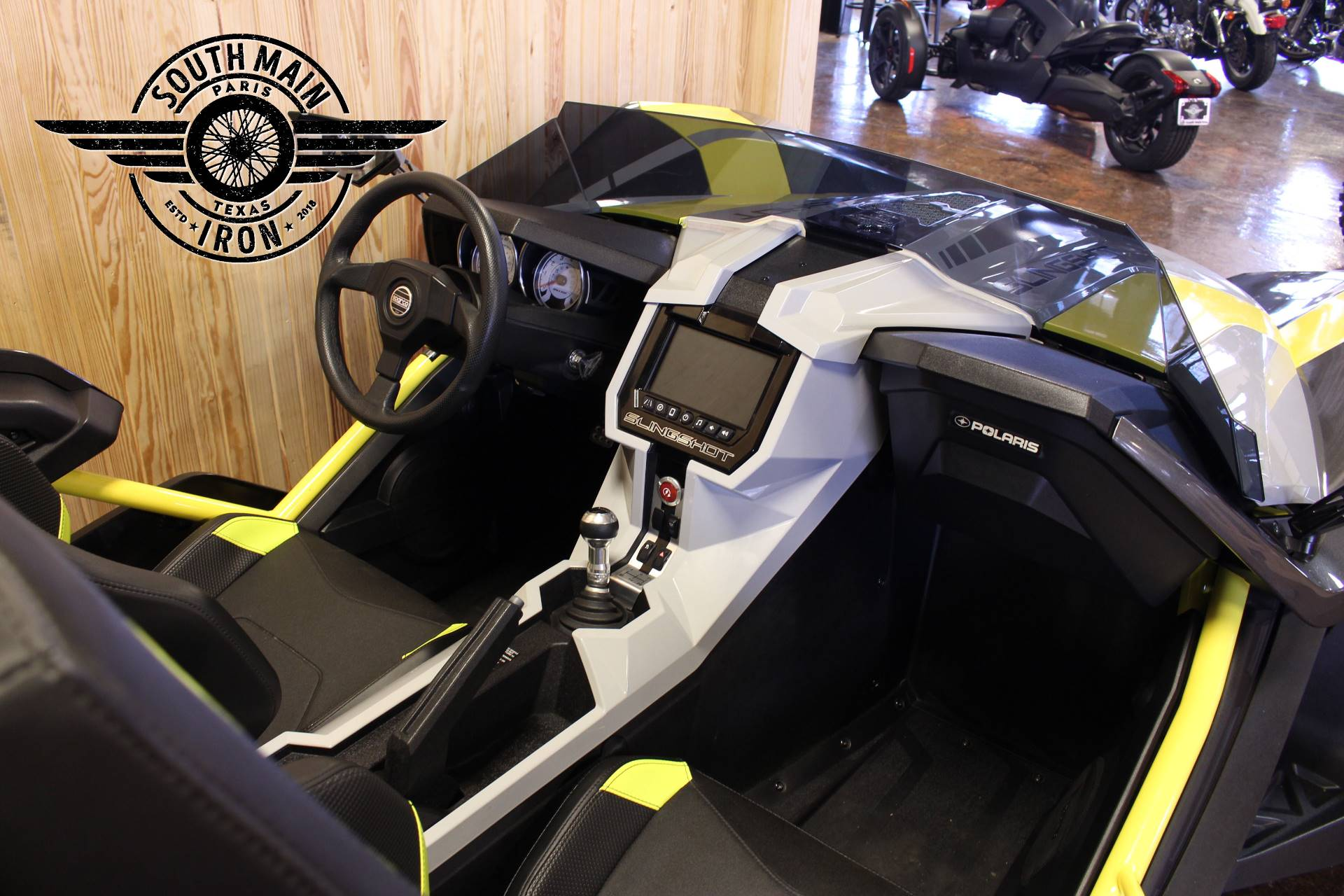 2018 Slingshot Slingshot SLR LE in Paris, Texas - Photo 11