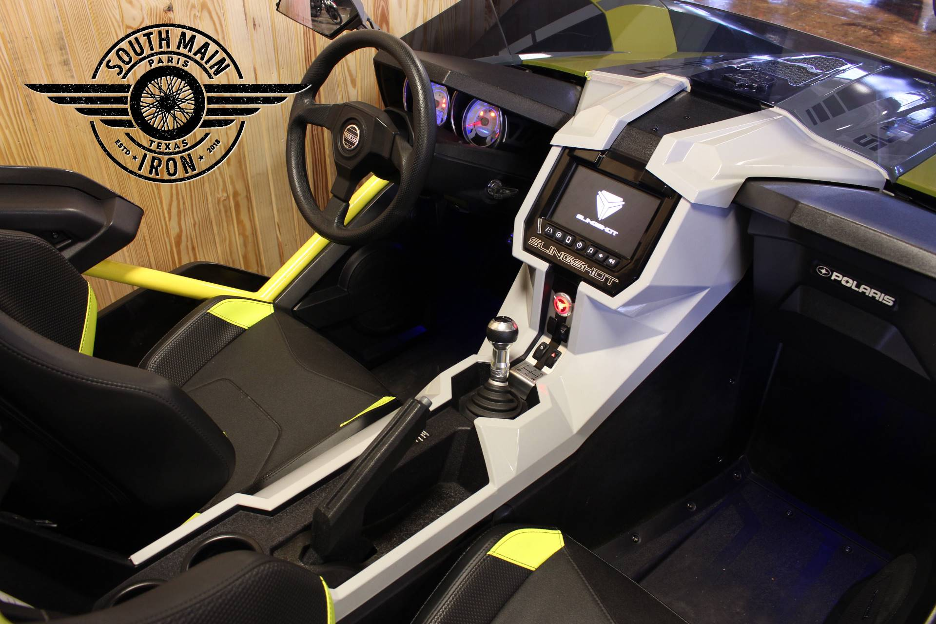 2018 Slingshot Slingshot SLR LE in Paris, Texas - Photo 13
