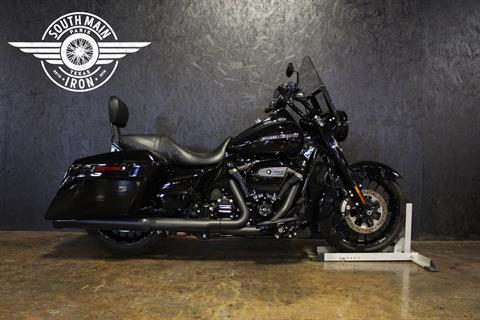 2018 Harley-Davidson ROAD KING SPECIAL in Paris, Texas