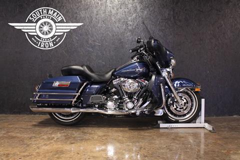 2008 Harley-Davidson Ultra Classic® Electra Glide® in Paris, Texas - Photo 2