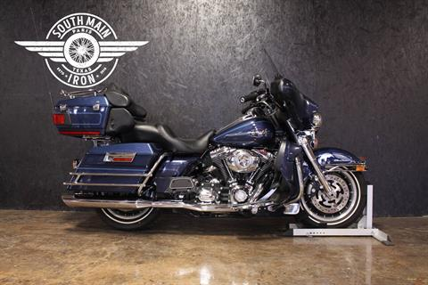 2008 Harley-Davidson Ultra Classic® Electra Glide® in Paris, Texas - Photo 1