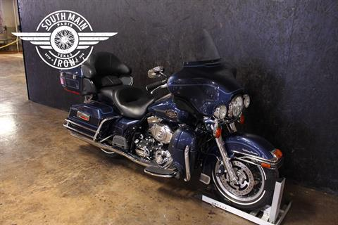 2008 Harley-Davidson Ultra Classic® Electra Glide® in Paris, Texas - Photo 3