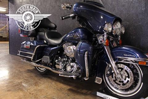 2008 Harley-Davidson Ultra Classic® Electra Glide® in Paris, Texas - Photo 5