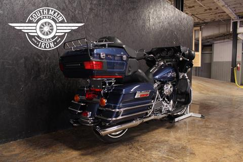2008 Harley-Davidson Ultra Classic® Electra Glide® in Paris, Texas - Photo 6