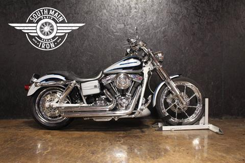 2007 Harley-Davidson FXDSE Screamin' Eagle® Dyna® in Paris, Texas