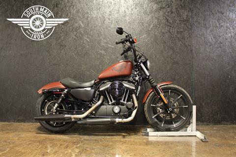 2017 Harley-Davidson IRON in Paris, Texas