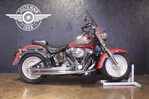 2006 Harley-Davidson Fat Boy® in Paris, Texas