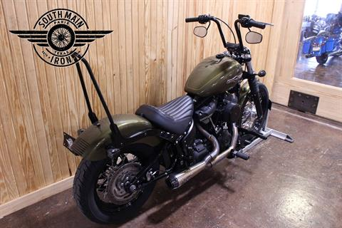 2018 Harley-Davidson Street Bob® 107 in Paris, Texas - Photo 3