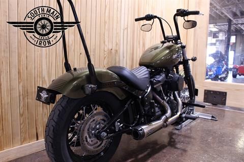 2018 Harley-Davidson Street Bob® 107 in Paris, Texas - Photo 5