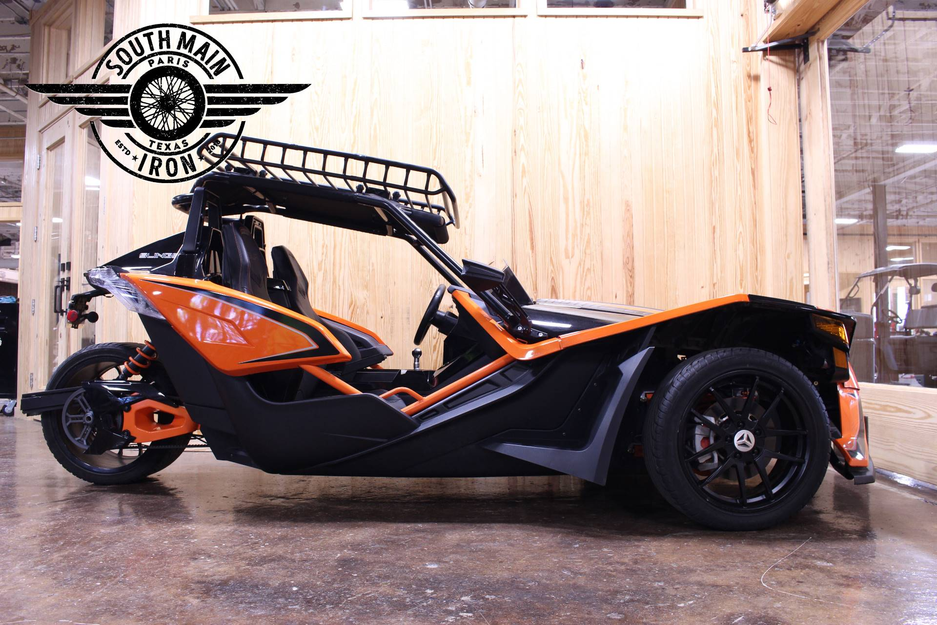 2017 Slingshot Slingshot SLR in Paris, Texas - Photo 1