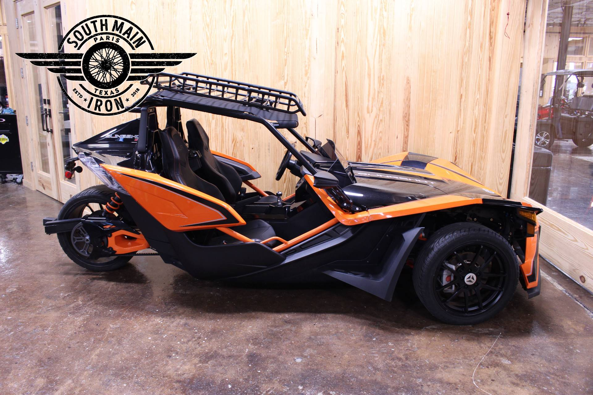 2017 Slingshot Slingshot SLR in Paris, Texas - Photo 2