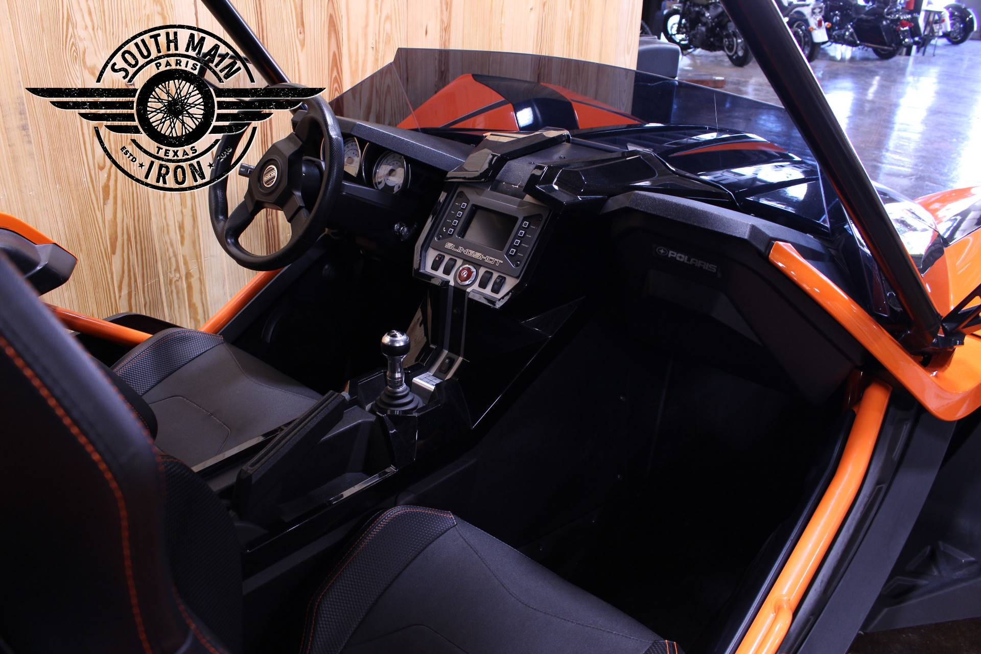2017 Slingshot Slingshot SLR in Paris, Texas - Photo 8