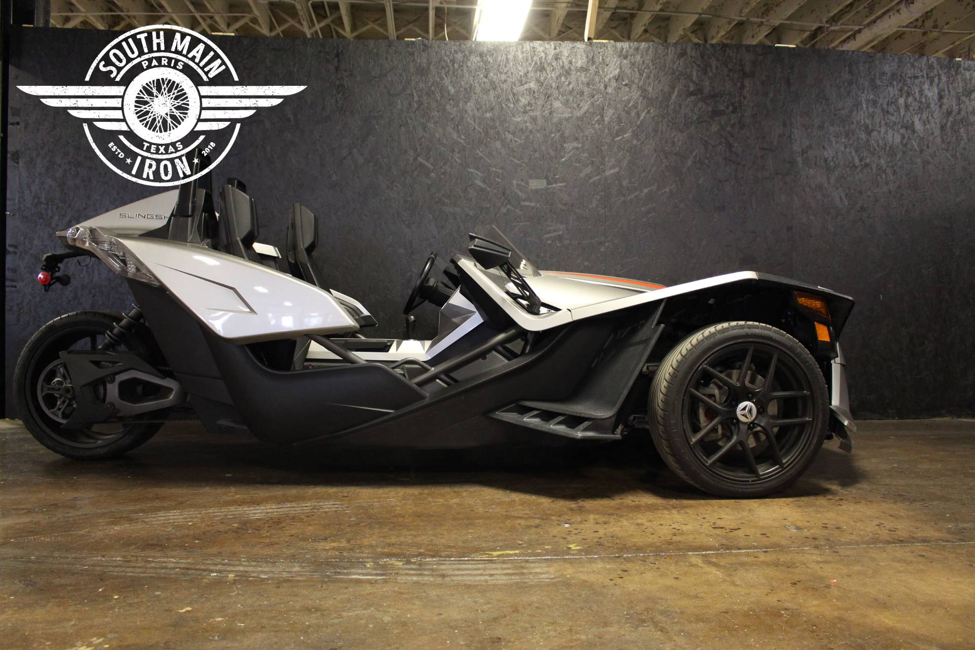 2016 Slingshot Slingshot SL in Paris, Texas