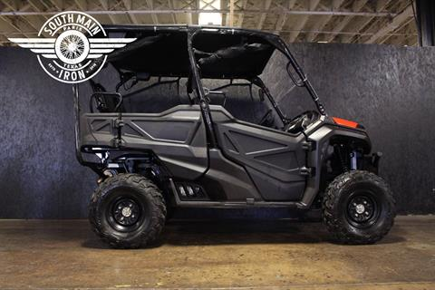 2017 Honda Pioneer 1000-5 in Paris, Texas
