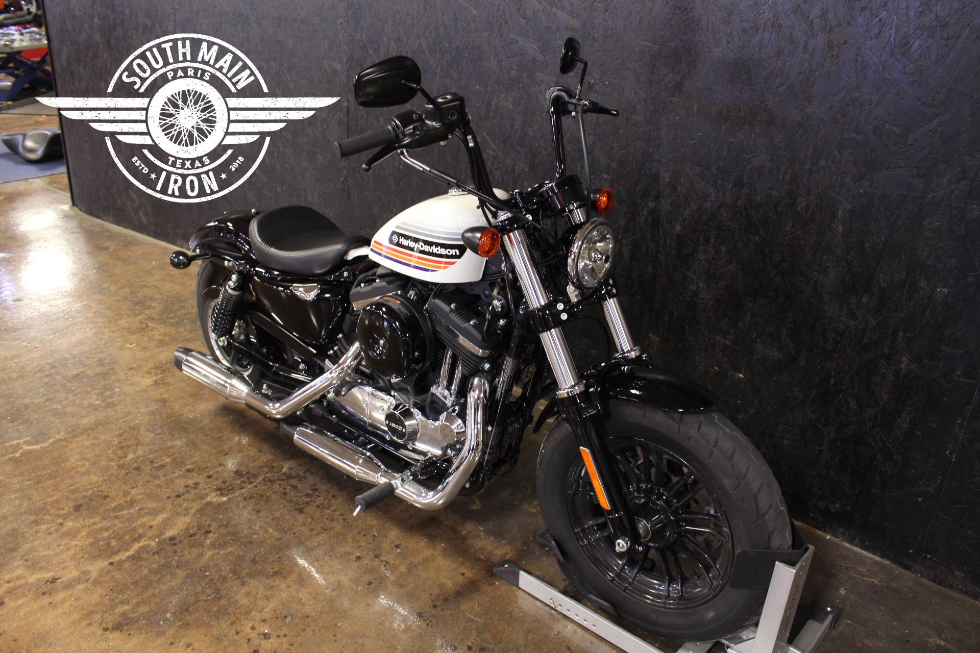 2018 Harley-Davidson Forty-Eight® Special in Paris, Texas - Photo 2