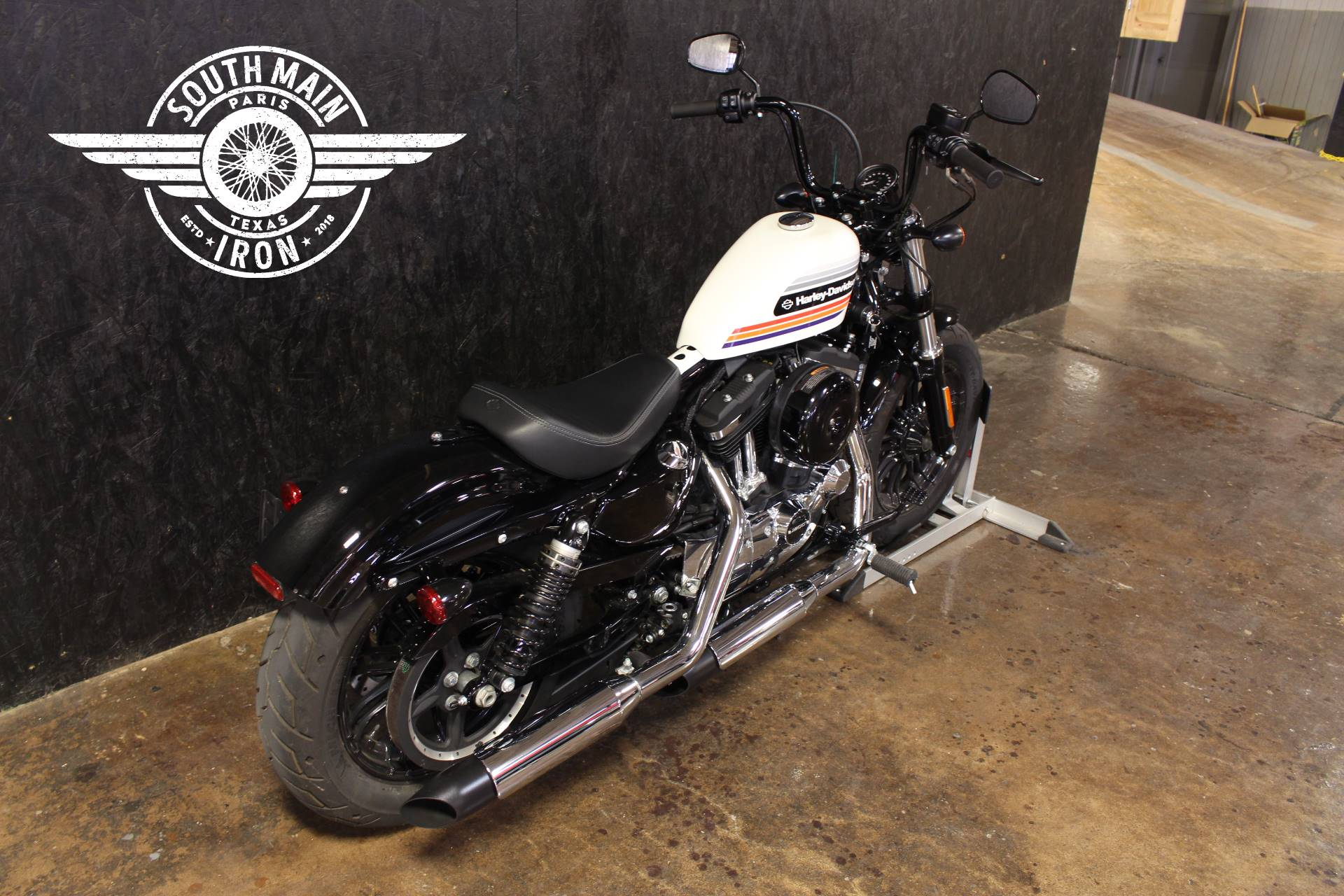 2018 Harley-Davidson Forty-Eight® Special in Paris, Texas - Photo 3