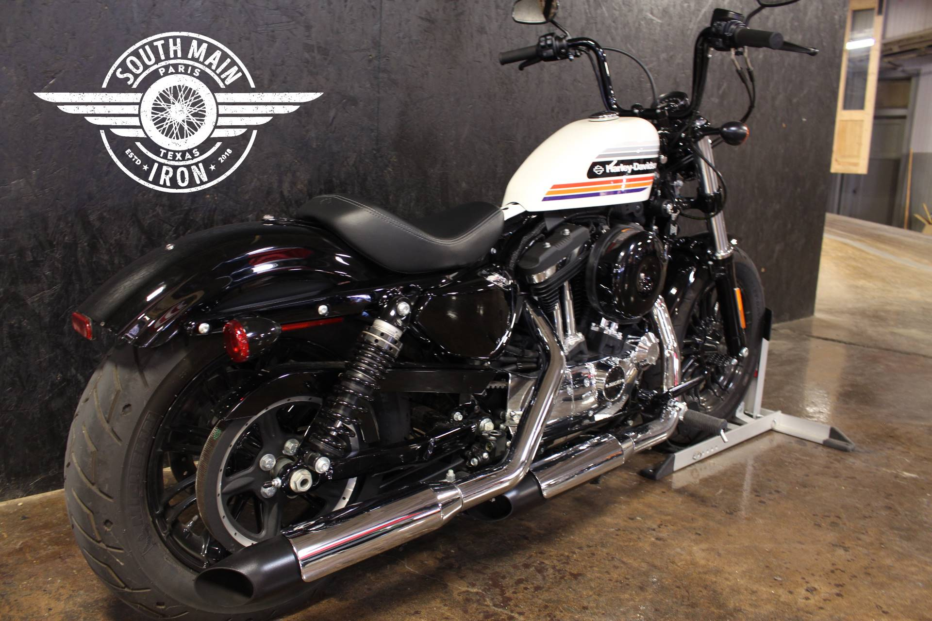 2018 Harley-Davidson Forty-Eight® Special in Paris, Texas - Photo 5