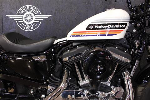 2018 Harley-Davidson Forty-Eight® Special in Paris, Texas - Photo 6