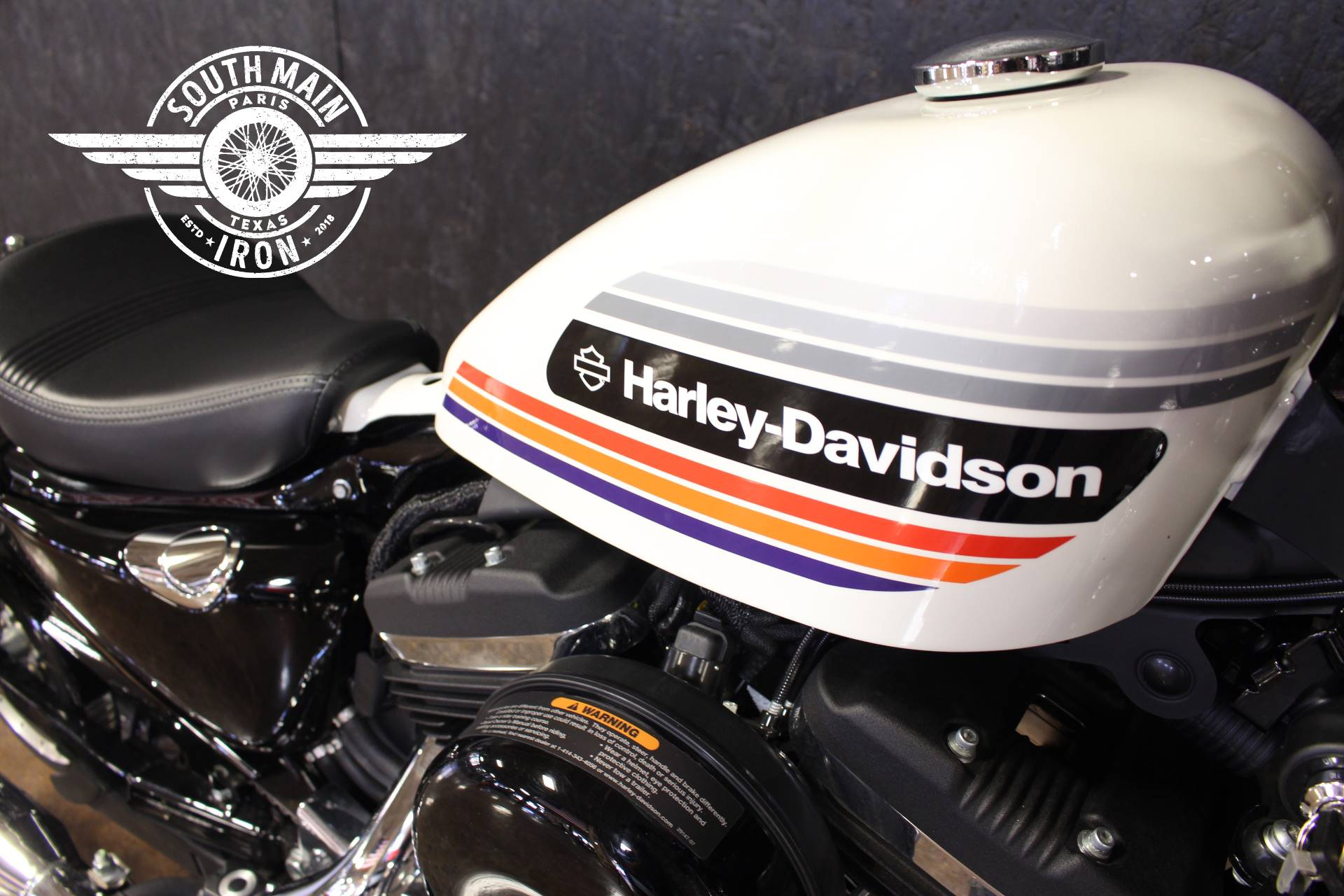 2018 Harley-Davidson Forty-Eight® Special in Paris, Texas - Photo 7