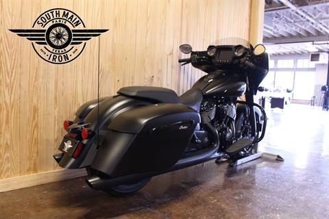 2019 Indian Chieftain® Dark Horse® ABS in Paris, Texas - Photo 10