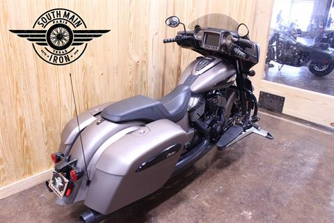 2019 Indian Chieftain® Dark Horse® ABS in Paris, Texas - Photo 3