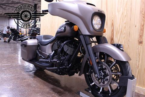 2019 Indian Chieftain® Dark Horse® ABS in Paris, Texas - Photo 4