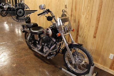 2002 Harley-Davidson FXDWG Dyna Wide Glide® in Paris, Texas - Photo 2