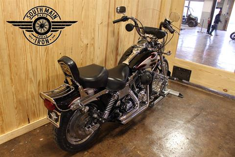 2002 Harley-Davidson FXDWG Dyna Wide Glide® in Paris, Texas - Photo 3