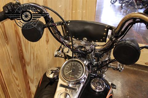 2002 Harley-Davidson FXDWG Dyna Wide Glide® in Paris, Texas - Photo 9