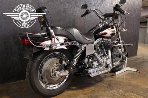 2002 Harley-Davidson FXDWG Dyna Wide Glide® in Paris, Texas