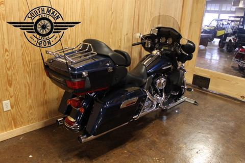 2012 Harley-Davidson Electra Glide® Ultra Limited in Paris, Texas - Photo 3